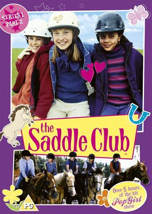 The Saddle Club: Series 1: Part 2 Online DVD Rental