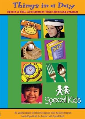 Special Kids: Vol.9: Things in a Day Online DVD Rental