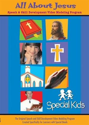Special Kids: Vol.11: All About Jesus Online DVD Rental