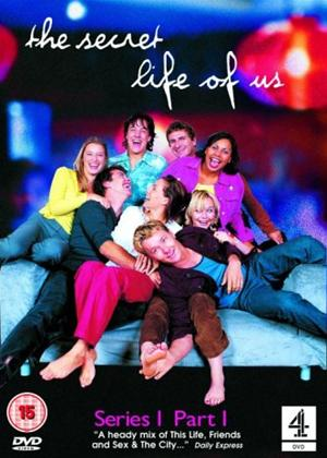Rent The Secret Life of Us: Series 1: Part 1 Online DVD Rental