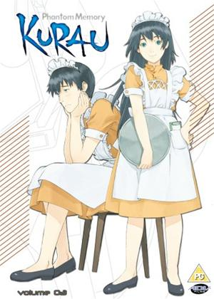 Rent Kurau: Phantom Memory: Vol.3 Online DVD Rental