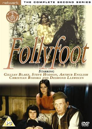 Rent Follyfoot: Series 2 Online DVD Rental