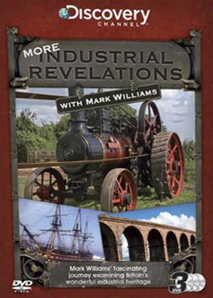 Rent Industrial Revelations: Series 2 Online DVD Rental