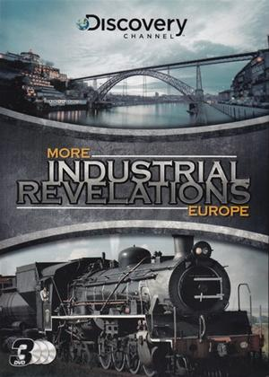 Rent More Industrial Revelations in Europe Online DVD Rental