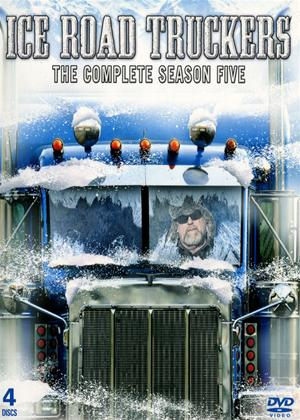 Ice Road Truckers: Series 5 Online DVD Rental