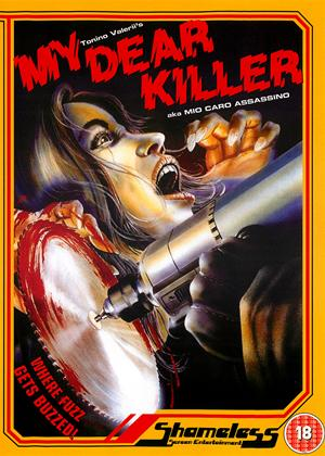 My Dear Killer Online DVD Rental