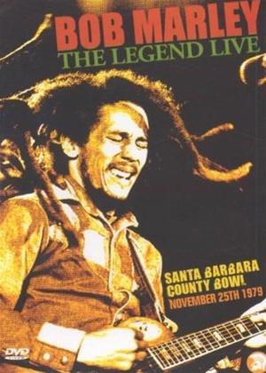 Rent Bob Marley: The Legend: Live Online DVD Rental