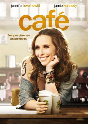 Café Online DVD Rental