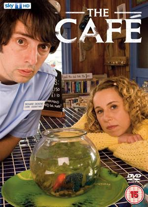Rent The Café: Series 1 Online DVD Rental