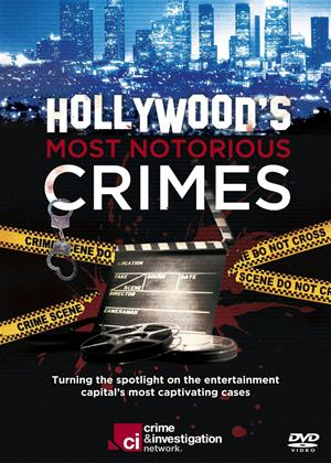 Hollywoods Most Notorious Crimes Online DVD Rental