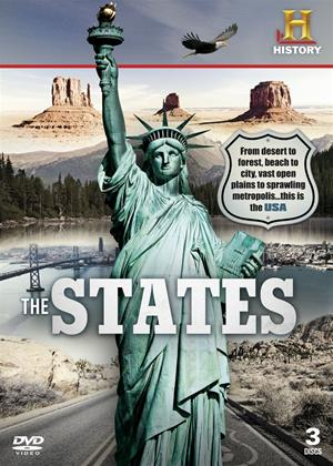 Rent The States Online DVD Rental
