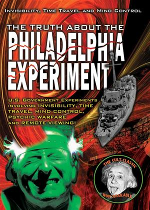 Rent The Philadelphia Experiment: Invisibility, Time Travel and Mind Control Online DVD Rental