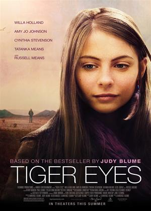 Tiger Eyes Online DVD Rental
