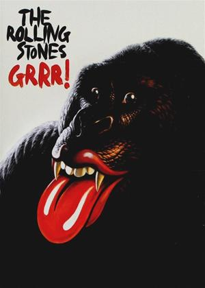 Rent The Rolling Stones: GRRR! Online DVD Rental