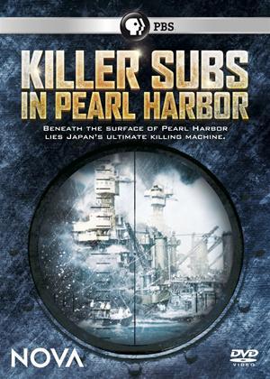 Killer Subs in Pearl Harbor Online DVD Rental