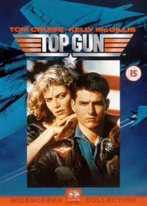 Top Gun Online DVD Rental