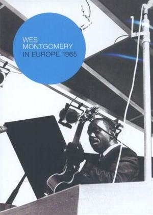 Rent Wes Montgomery: In Europe Online DVD Rental