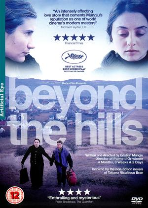 Rent Beyond the Hills (aka Dupa Dealuri) Online DVD Rental