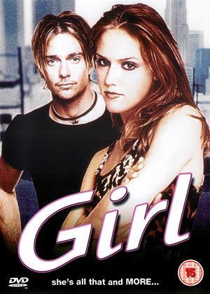 Girl Online DVD Rental