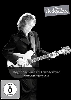 Rent Roger McGuinn's Thunderbyrd: Westcoast Legends: Vol.4 Online DVD Rental
