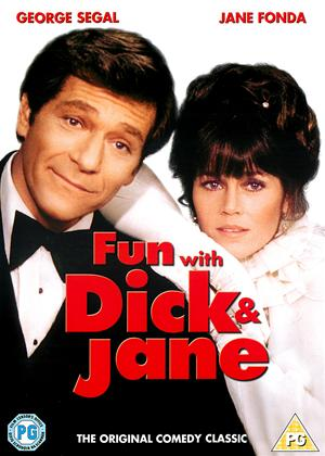 Rent Fun with Dick and Jane Online DVD Rental