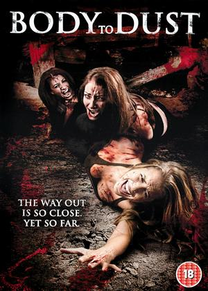 Body to Dust Online DVD Rental