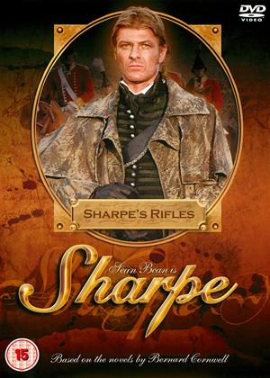 Sharpe: Sharpe's Rifles Online DVD Rental