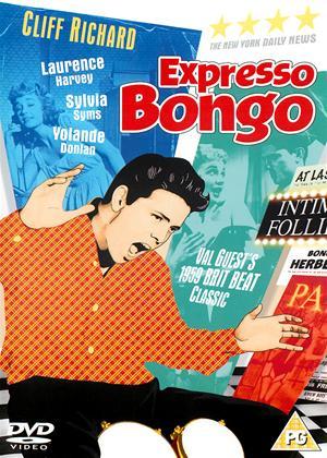 Expresso Bongo Online DVD Rental
