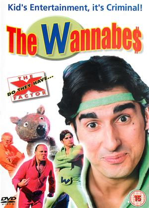 The Wannabes Online DVD Rental