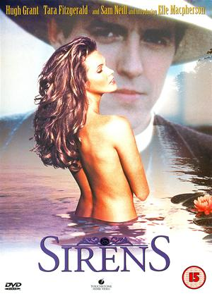Sirens Online DVD Rental