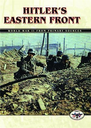 Hitler's Eastern Front Online DVD Rental