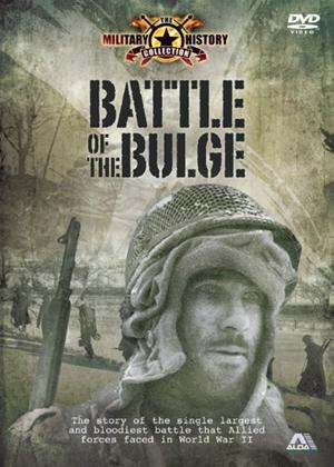 Battle of the Bulge Online DVD Rental