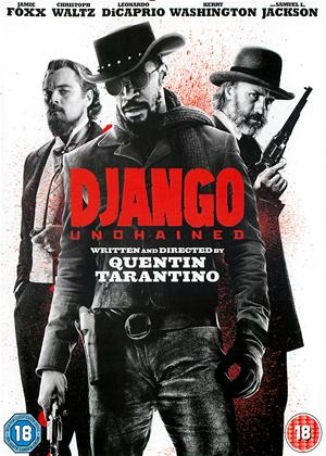 Rent Django Unchained Online DVD Rental
