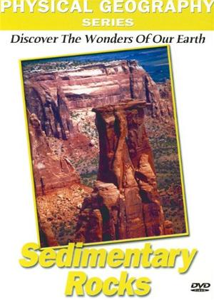 Rent Physical Geography: Sedimentary Rocks Online DVD Rental