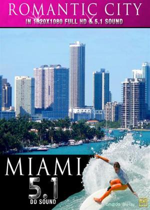 Romantic City: Miami Online DVD Rental