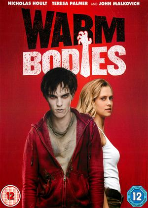 Warm Bodies Online DVD Rental