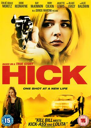 Rent Hick Online DVD Rental