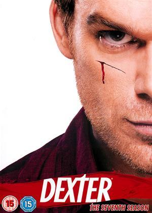 Dexter: Series 7 Online DVD Rental