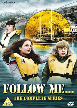 Follow Me: Series Online DVD Rental