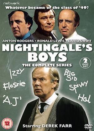 Rent Nightingale's Boys: Series Online DVD Rental