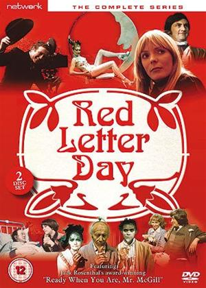 Rent Red Letter Day Series Online DVD Rental