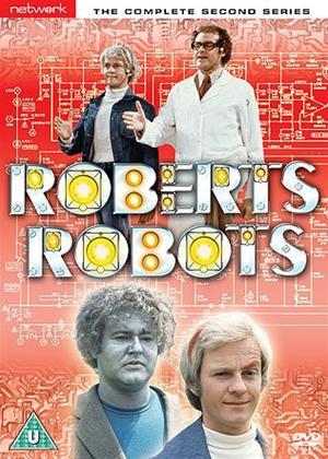 Rent Roberts Robots: Series 2 Online DVD Rental