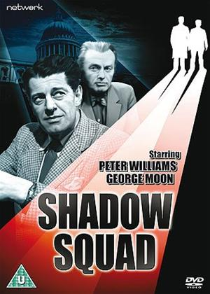 Rent Shadow Squad: Series Online DVD Rental