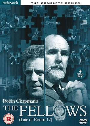 Rent The Fellows: Series Online DVD Rental