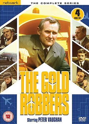 Rent The Gold Robbers: Series Online DVD Rental