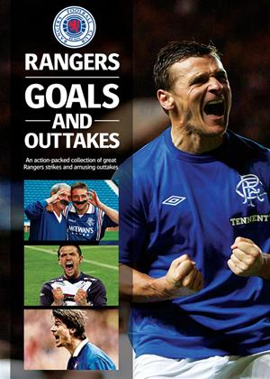 Rangers FC: Goals, Gaffs and Out Takes Online DVD Rental