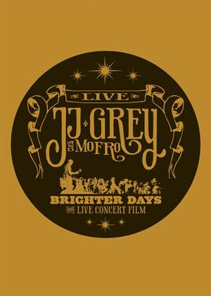 JJ Grey and Mofro: Brighter Days Online DVD Rental