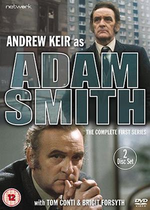 Rent Adam Smith: Series 1 Online DVD Rental