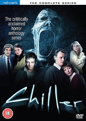 Chiller: Series Online DVD Rental