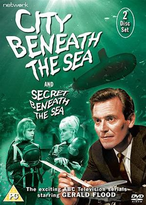 City Beneath the Sea/Secret Beneath the Sea: Series Online DVD Rental